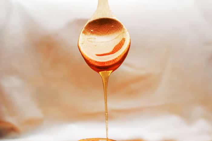 Suiker in recepten vervangen door honing