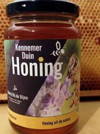 Kennemer duin honing